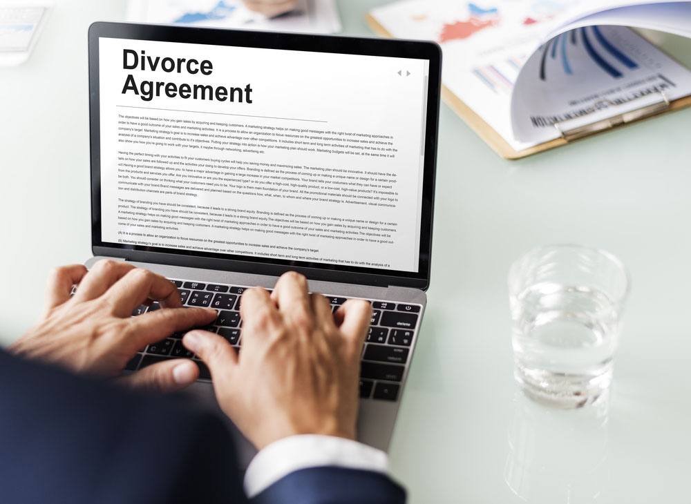Florida Divorce Laws