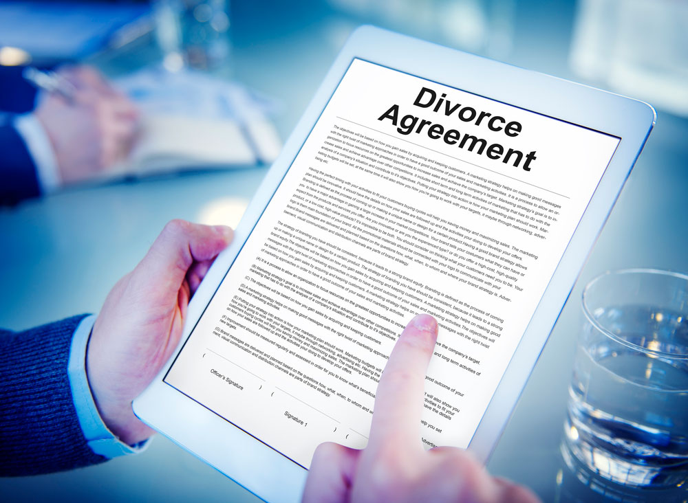 Simple Divorce in Florida